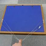 (フ)セキュリティハンガーセット-001
