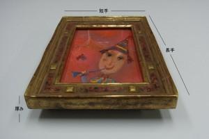 額・作品箱-004